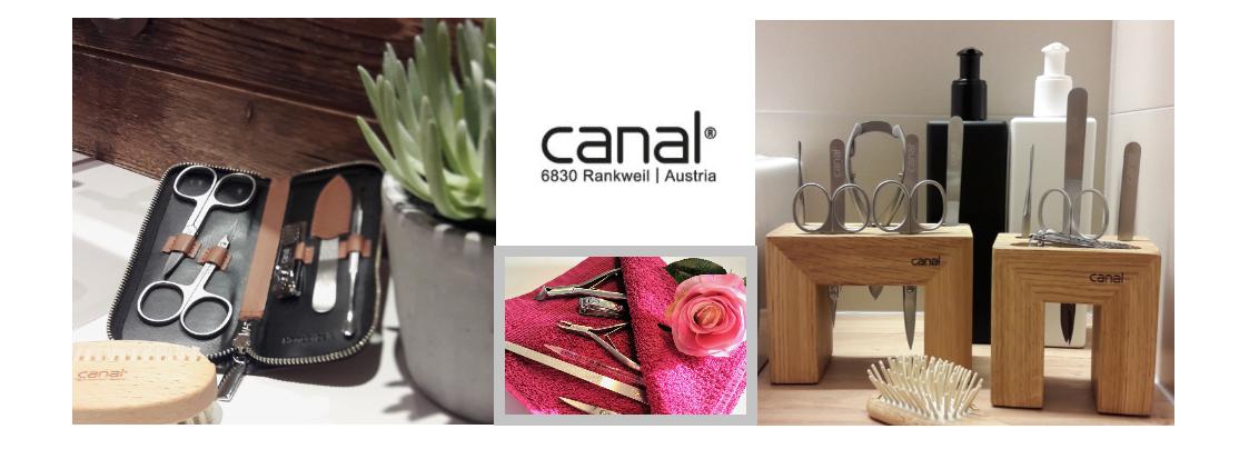 CANAL - kosmetische Instrumente