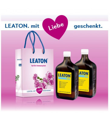 LEATON DOPPELPACKUNG SINE