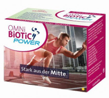 Omni Biotic Power 28x3g