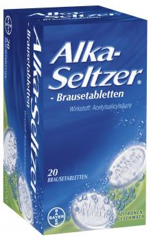 Alka-Seltzer® Brausetabletten