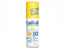 LADIVAL® Aktiv Transparentes Sonnenschutz Spray LSF 30