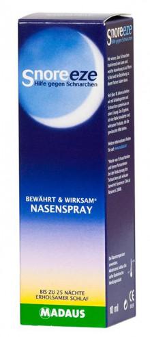 Snoreeze Nasenspray