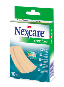 3M Nexcare Pflaster Comfort Bands