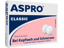 Aspro® Classic Tabletten