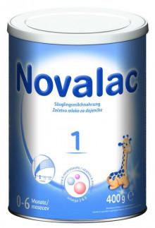 Novalac 1 Universelle Milchnahrung