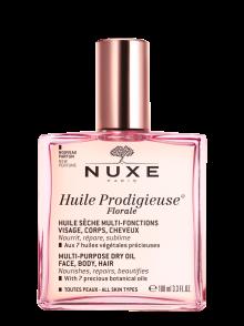 NUXE HUILE PROD FLORALE