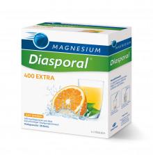 Magnesium Diasporal 400; EXTRA Trinkgranulat