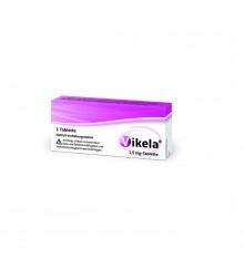 Vikela 1,5 mg Tablette