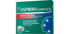 Aspirin® Complex Heissgetränk