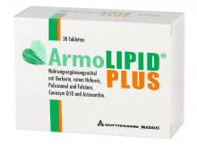 Armolipid Plus Tabletten