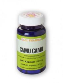 GPH Camu Camu Kapseln