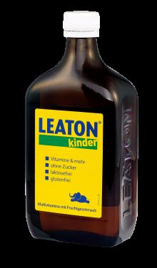 Leaton Kinder
