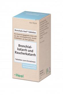 Bronchalis-Heel®