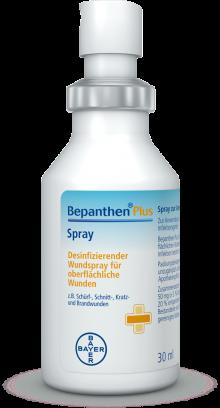 Bepanthen® Plus Spray