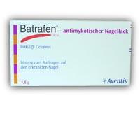 Batrafen Antimykotischer Nagellack