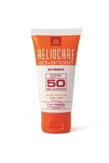 Heliocare Advanced Creme SPF 50