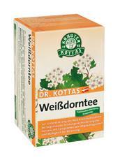 KOTTAS DR.TEE WEISSDORN