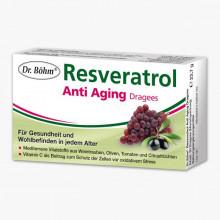 DR.BOEHM RESVERATROL DRG