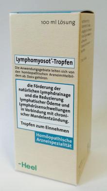 Lymphomyosot® Tropfen