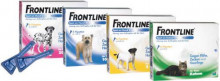 Frontline Spot-on für große Hunde