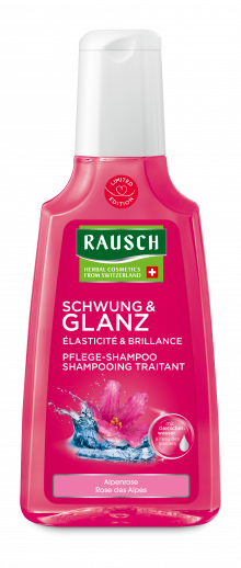 Rausch Alpenrose PFLEGE-SHAMPOO