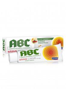 Hansaplast ABC Wärme-Creme