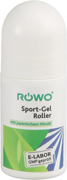 RÖWO Sportgel Roller