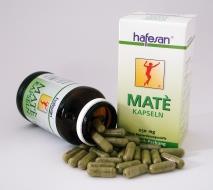 Hafesan Mate 250 mg Kapseln