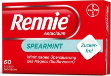 Rennie® Antacidum Spearmint-Lutschtabletten