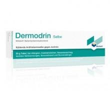 Dermodrin Salbe