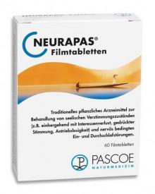 NEURAPAS® Filmtabletten