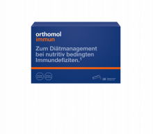 Orthomol Immun Direkt Ora
