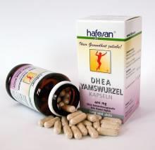 Hafesan Yamswurzel + DHEA Kapseln 60 Stück