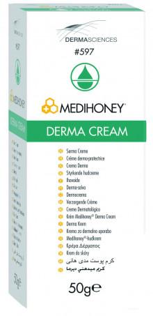 Medihoney® Derma Cream
