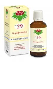 Doskar Tropfen Nr. 29 - Neurlagietropfen