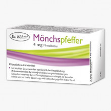 DR.BOEHM MOENCHSPF.FTBL 4MG