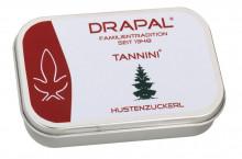 DRAPAL® Tannini Hustenzuckerl