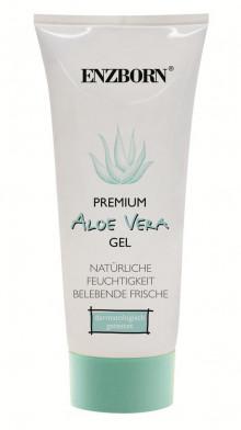 Enzborn Premium Aloe Vera Gel