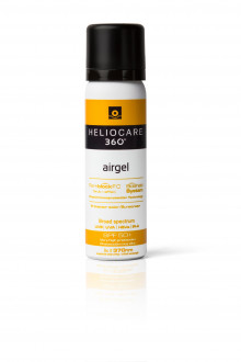 Heliocare 360° Airgel SPF 50+