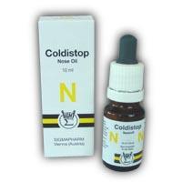 Coldistop Nasenöl
