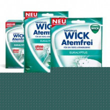 Wick Atemfrei