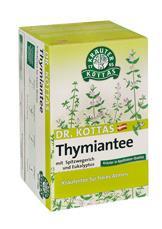 KOTTAS DR.TEE THYMIAN