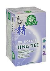 KOTTAS DR.TEE JINGTEE