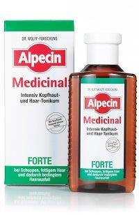 Alpecin Medizinal Forte Intensiv Kopfhaut- und Haartonikum 200ml