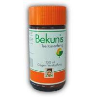 BEKUNIS TASSENF TEE