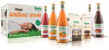Biotta Wellnesswoche