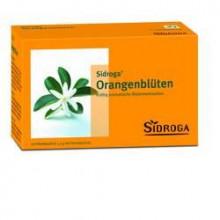 Sidroga Orangenblütentee