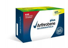 ARTHROBENE plus Gelenkskapseln