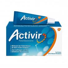 ACTIVIR FIEBERBL.CR TB