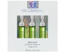 DR.GRANDEL PROF.AMP RETINOL